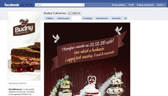 Profil facebook - grafika do zakładki