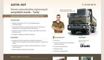 Serwis www.autohit.com.pl/serwis-iveco-tychy