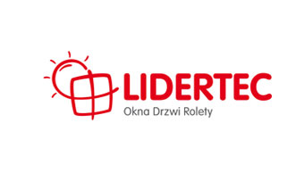 Lidertec - logotyp