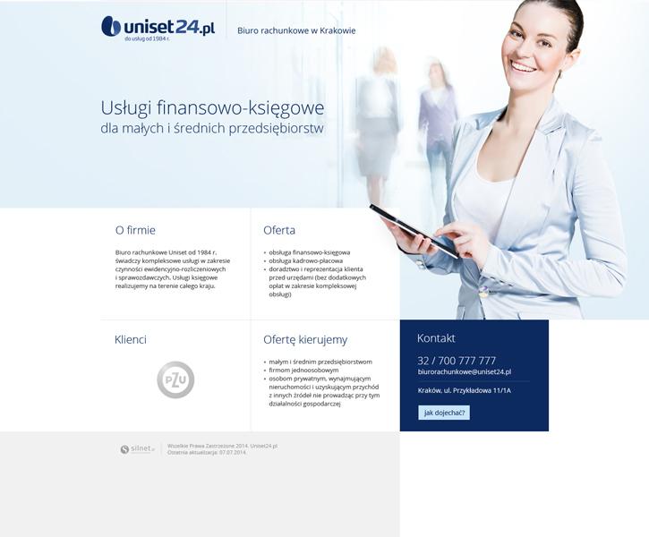 Uniset24.pl