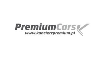 Logotyp Premium Cars