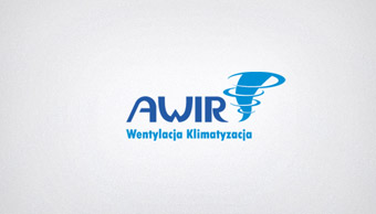 Awir - logotyp