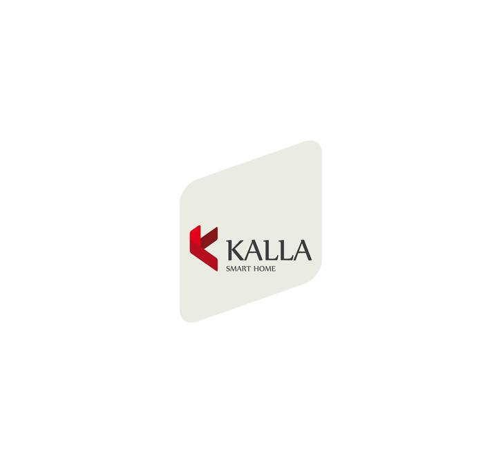 Kalla - logotyp