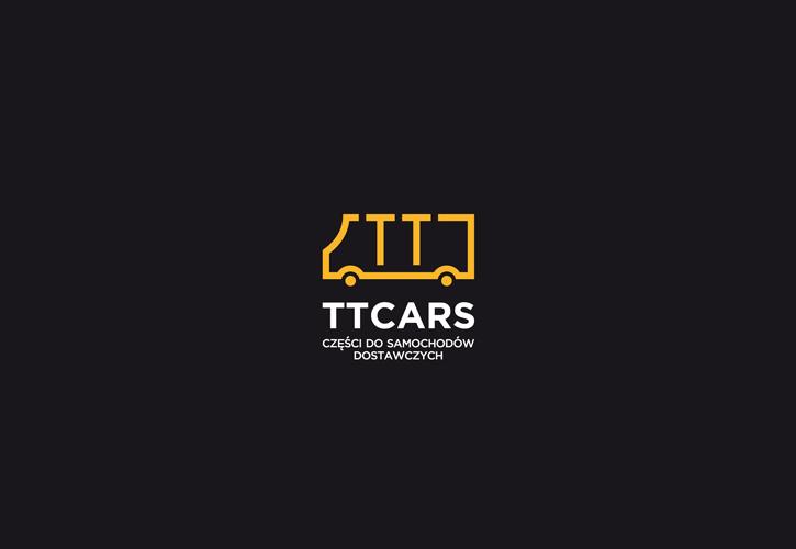 TT Cars - logo