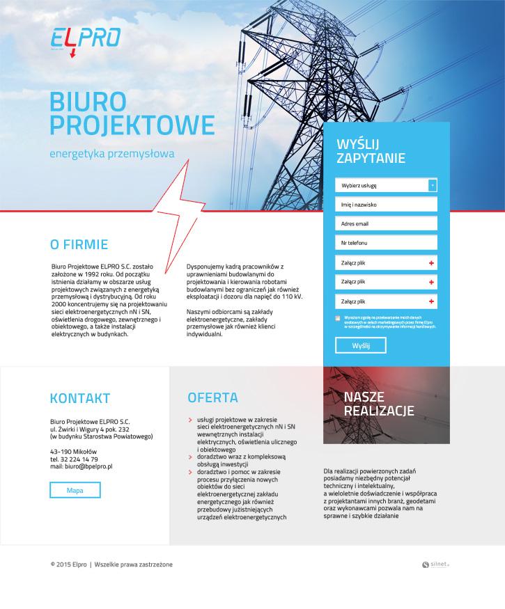 BPELPRO - strona internetowa