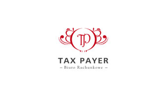 TAX PAYER - logotyp