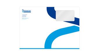 Sebastjan - koperty