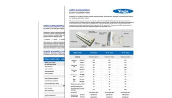 JSK - Karta katalogowa