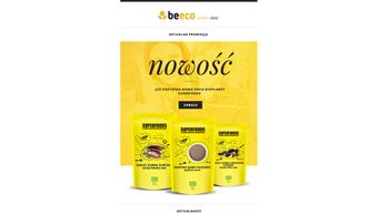 Beeco - newsletter