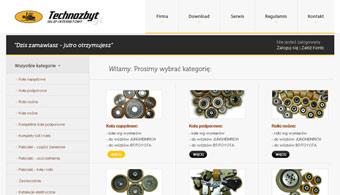 Sklep internetowy www.widlowe.pl