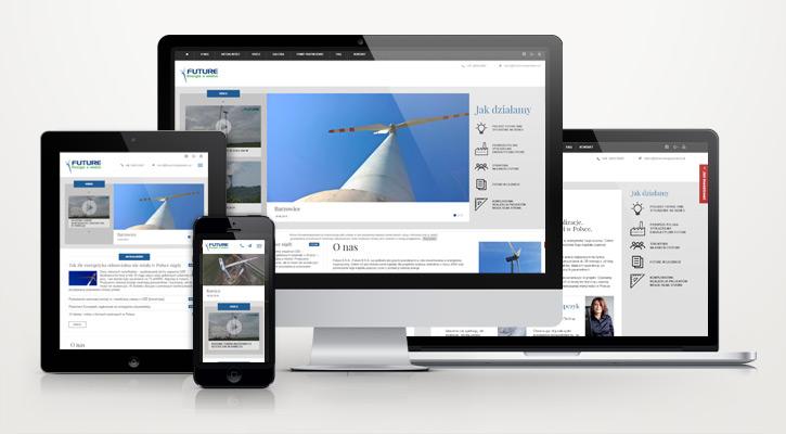 Future - serwis internetowy