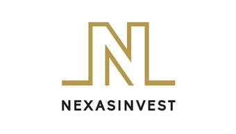 Logo - Nexas Invest