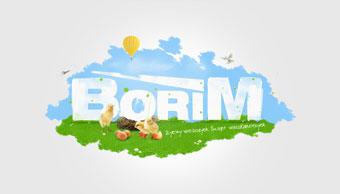 Restauracja Borim - toplayer wielkanocny