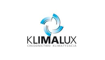 Klimalux - logotyp