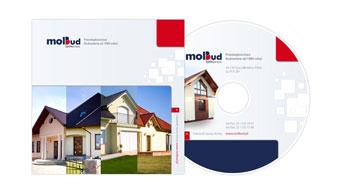 Molbud - płyty CD