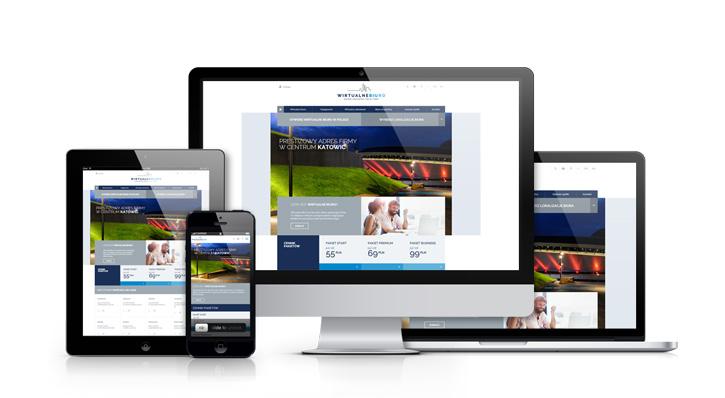 Strona www - vibiuro.pl