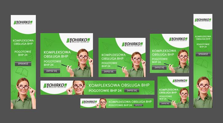 Kampania reklamowa AdWords