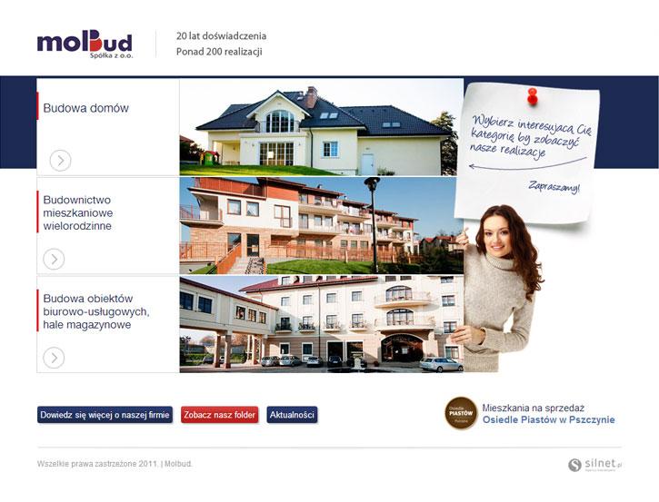 Molbud - serwis www