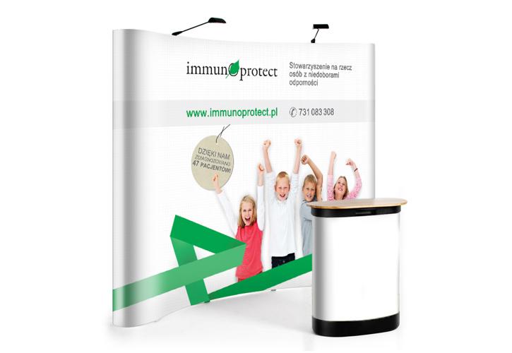 Immunoprotect - ścianka
