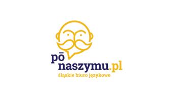 PoNaszymu - logotyp