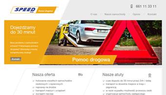 Serwis speedpomoc.pl
