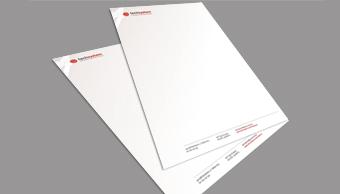 Tech-System - Papier firmowy