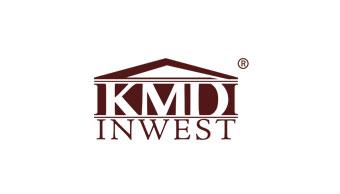 KMD Inwest - logotyp