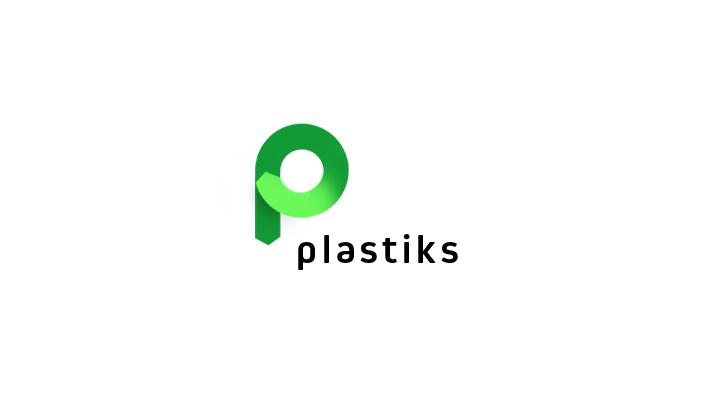 Logo Plastiks