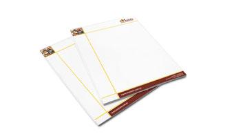 Moskała - papier firmowy