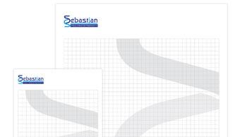 Sebastjan - notes firmowy