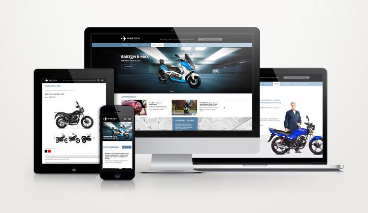Barton Motors - www