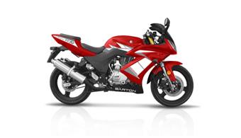 Oznakowanie motocyklu