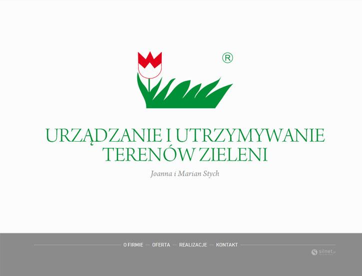 Stych - serwis www
