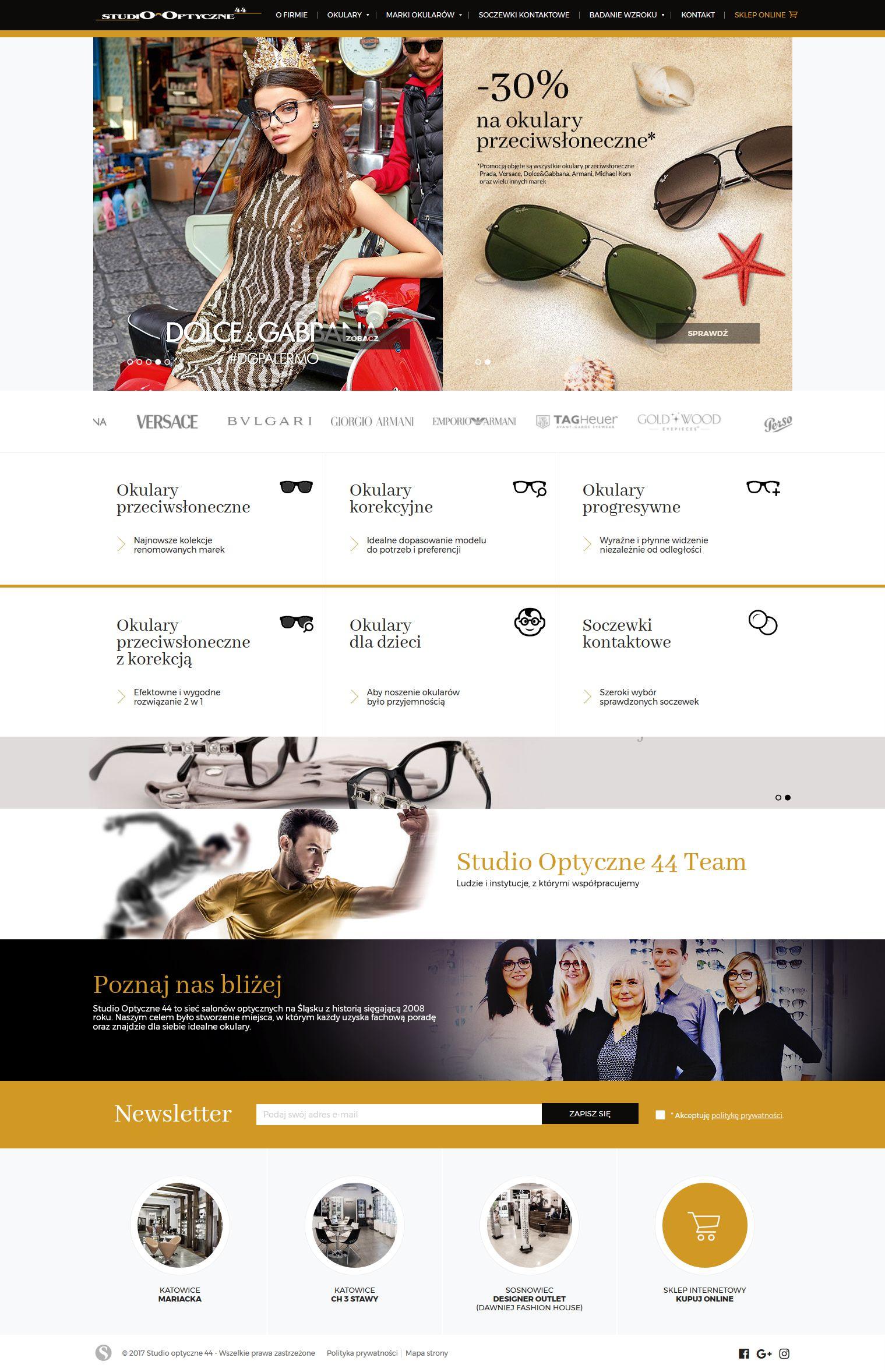 Nowa strona www SO44